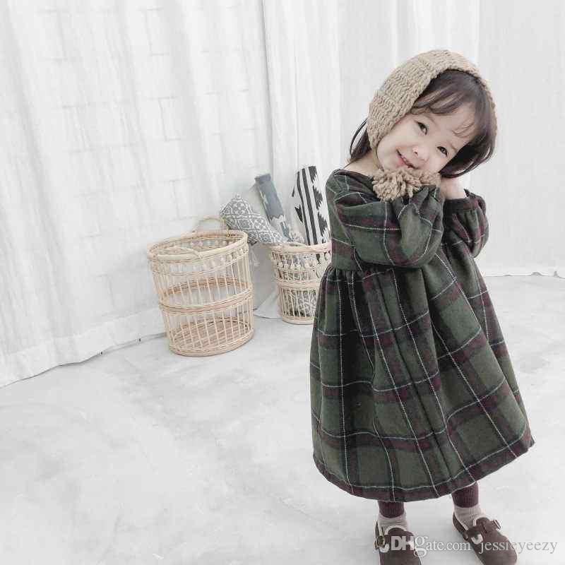 PL033 Jessie store 350 1st Freee Shipping par DHL pour deux paires Envoyer avec QC Pics Enfants Baby First Walkers Vêtements Ensembles