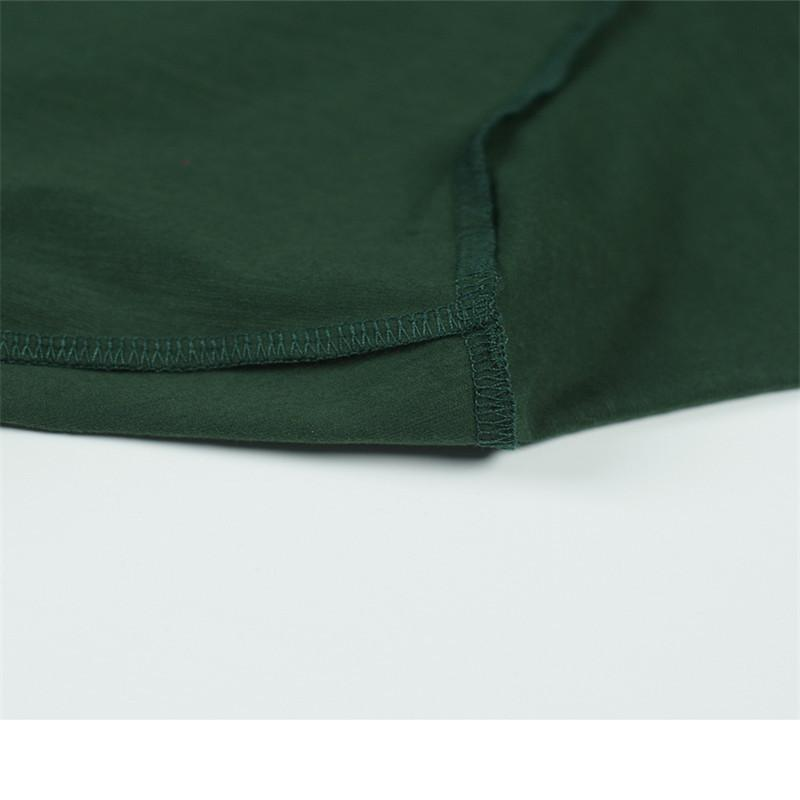 Women's silhouette Cotton short sleeve T-shirt in white for spring/summer 2020 039