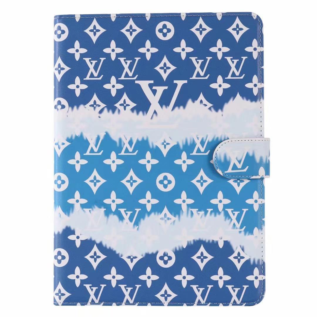 패션 클래식 가죽 폴리오 케이스 아이 패드 2 3 4 5 6 공기에 대한 Ipad에 프로 2017 미니 커버 프리미엄 현금 Pockes 카드 슬롯 포켓 쉘에 대한