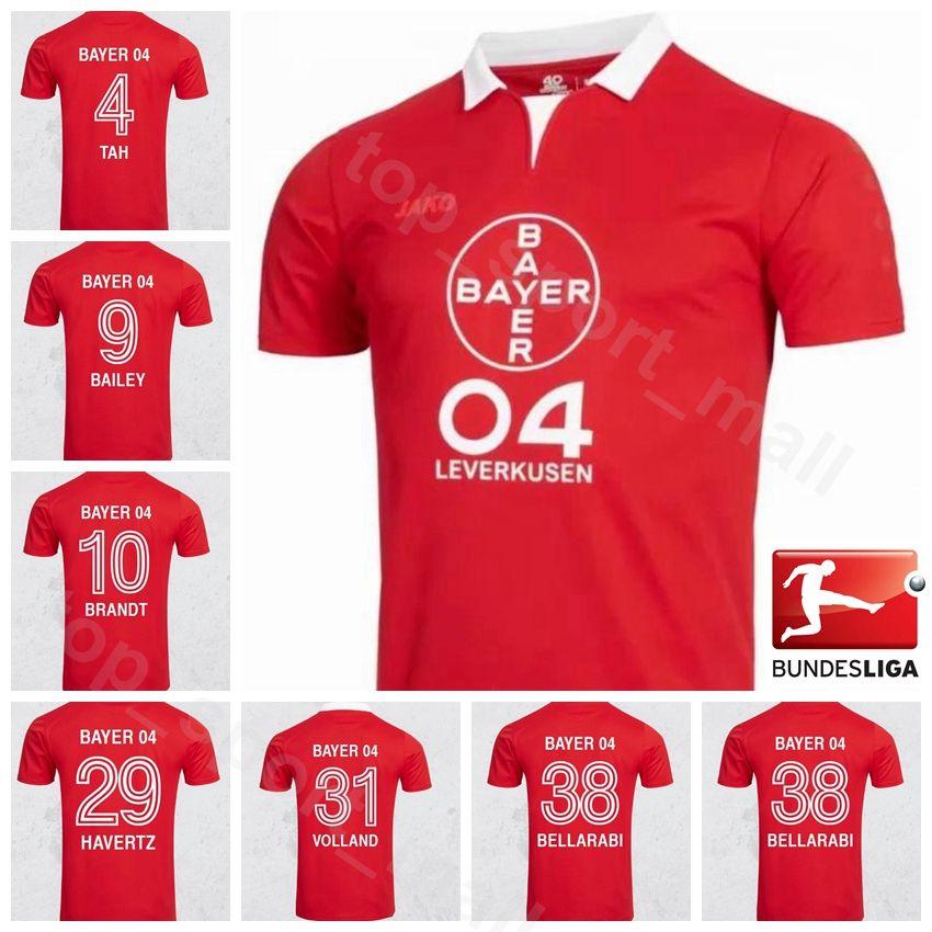 Leverkusen T Shirt