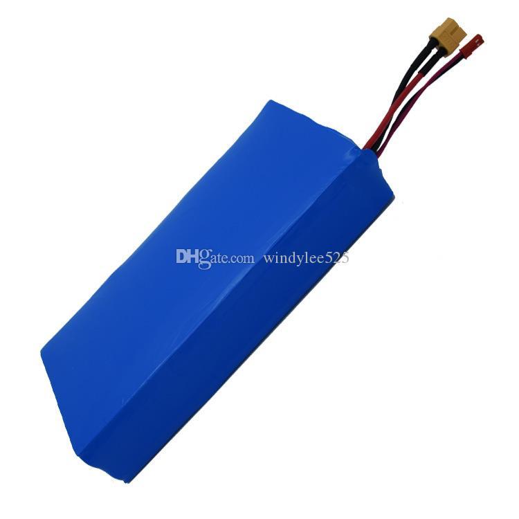 1500W 72V 20AH elektrische Fahrradbatterie 72V 20AH Batterie 72V-Akku mit Ladegerät 2A 30A build-in BMS nicht steuerfrei Schiff