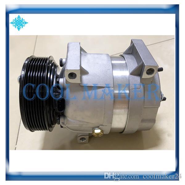 Compresor de CA V5 para Nissan Opel Renault 27630-00Q1D 09121072 93191202 8FK 351 340-981 TSP0155897