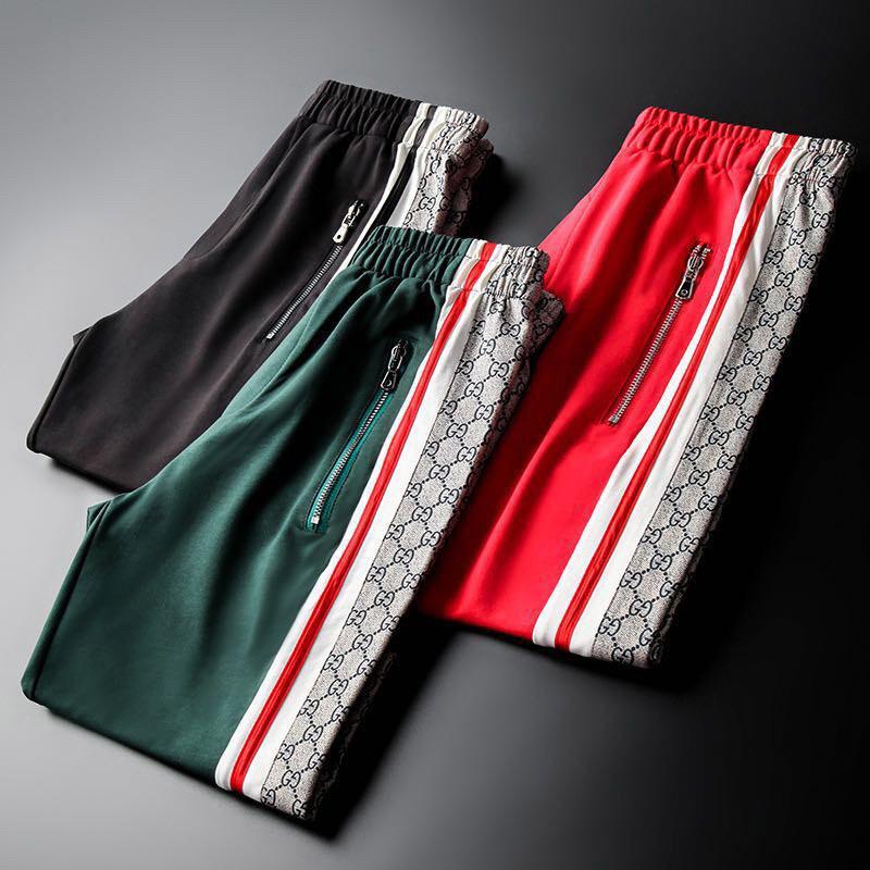 pantaloncini da uomo 2020 corti abiti firmati sportivi estivi su pista maschile vestito di lusso della moda le donne pista pantaloni da uomo pantaloni