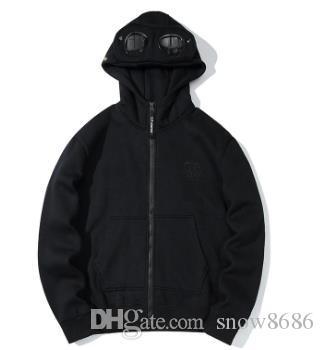 İlkbahar ve Sonbahar Ceket ada taş Coat Çok renkli Coat Marka Tasarımcı Lüks Nokta Erkekler ve Kadınlar Naylon Hip Hop Açık Ceket