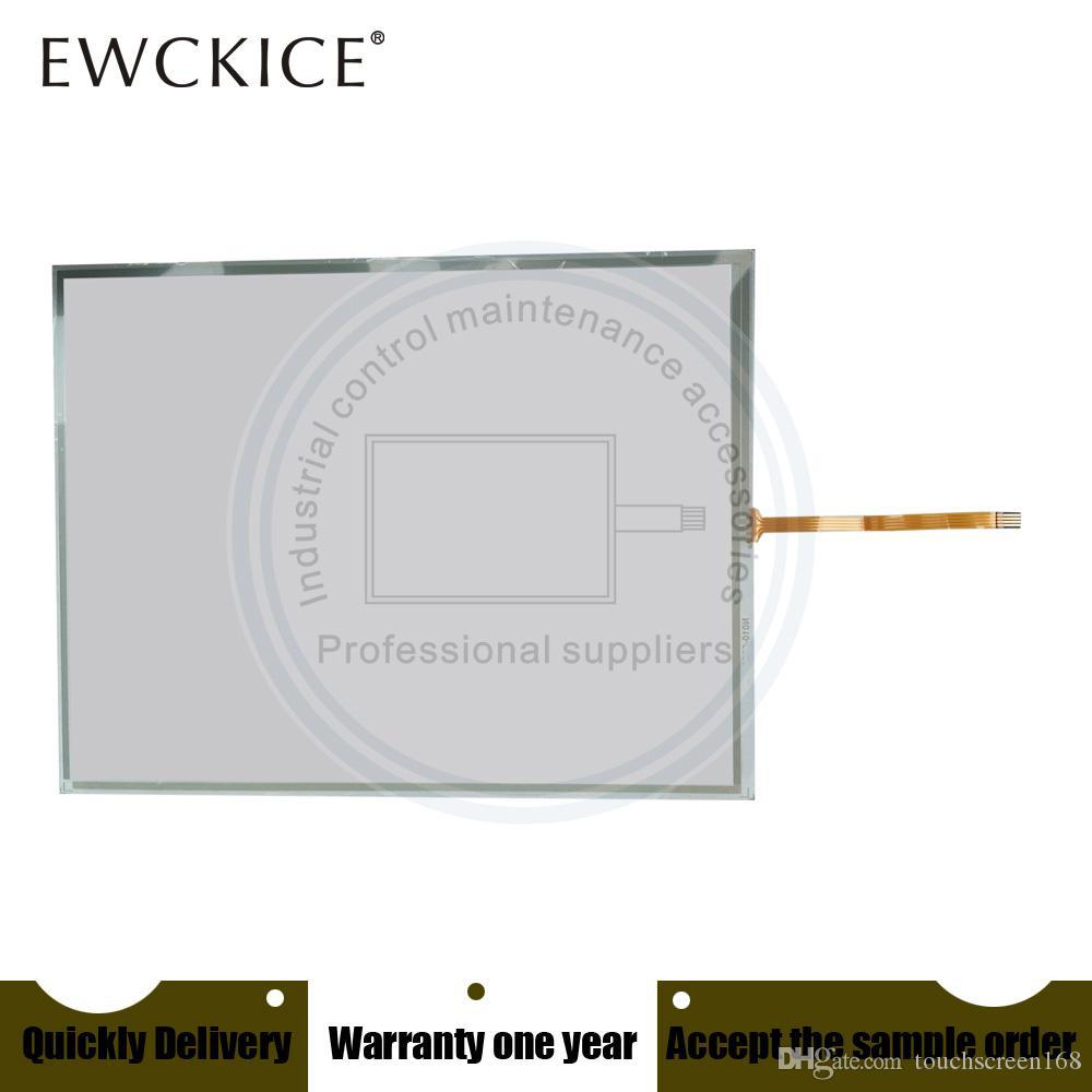 Original NEW TM121-YMX01 PLC HMI Industrie-Touch-Screen-Panel-Membran-Touchscreen