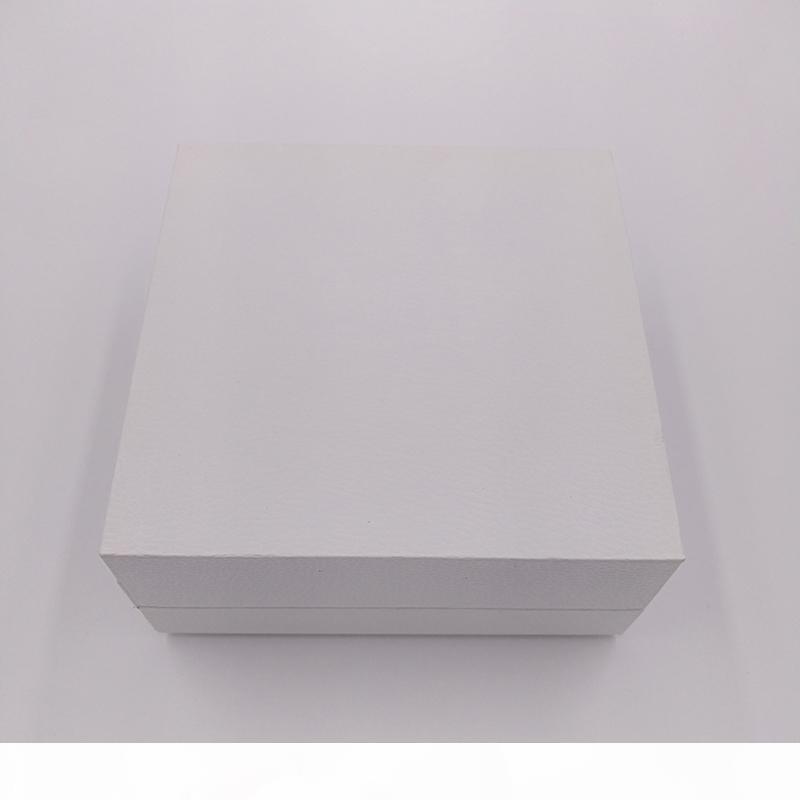 디스플레이 선물 패키지 포장 판도라 스타일의 보석 매력 팔찌 비즈 팔찌 정통 종이 상자 포장