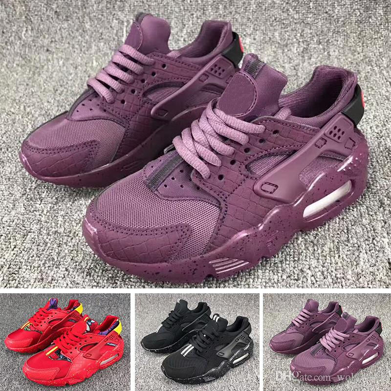 Youth Kids Air Huarache Sneakers Shoes