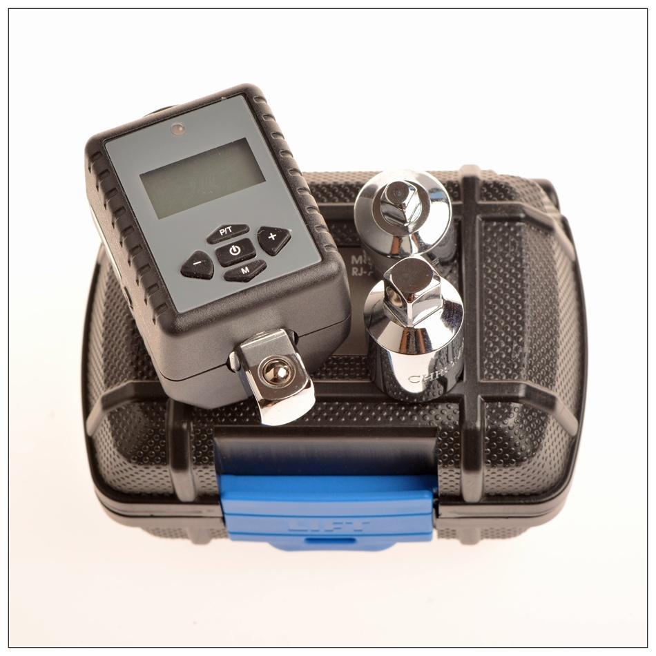 Регулируемый обмен цифровой динамометрический ключ профессиональный электронный динамометрический ключ велосипед ремонт автомобиля крутящий момент инструмент Y200323