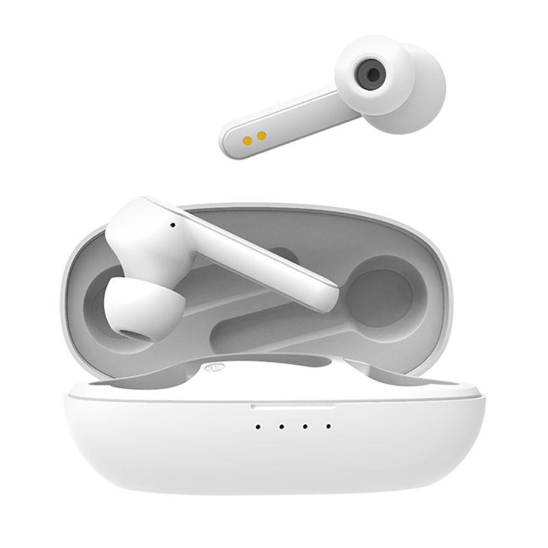 جديد الرياضة سماعات لاسلكية بلوتوث 5.0 سماعة البسيطة الذكية التي تعمل باللمس التحكم سماعات الأذن المحمولة ستيريو الموسيقى سماعة لXIAOMI الهاتف