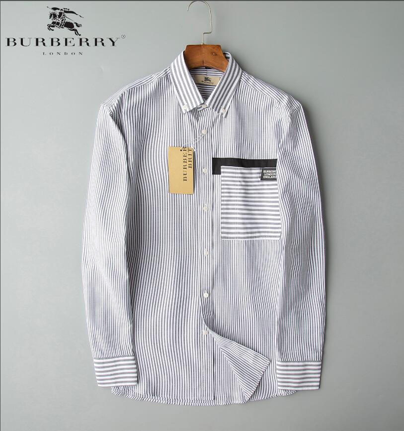 Marca vestido novo Mens Shirts Moda Casual shirt Homens Medusa Shirts floral do ouro Imprimir Slim Fit Camisas Men # 10