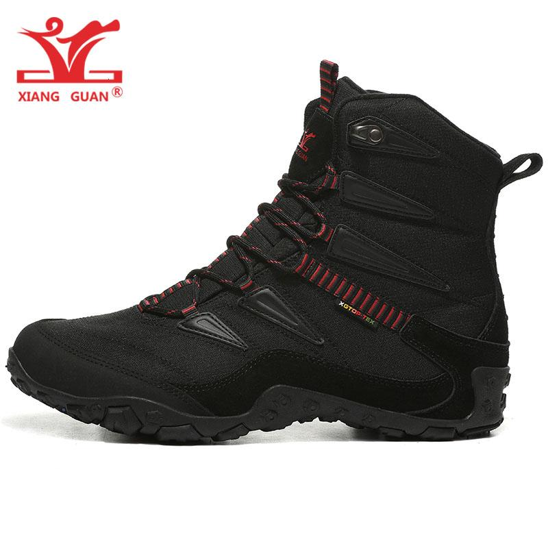 Outdoor Tactical Men/'s Shoes for Mountain Camping Climbing Hiking Hunting Boots