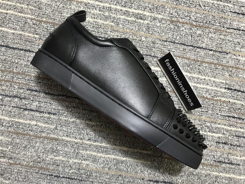 cristallo scarpe firmate stelle martin epoca Junior Spikes Orlato Uomini piatto rosso fondo Run Away sneaker gz Kanye cc corridore allenatore piattaforma gg