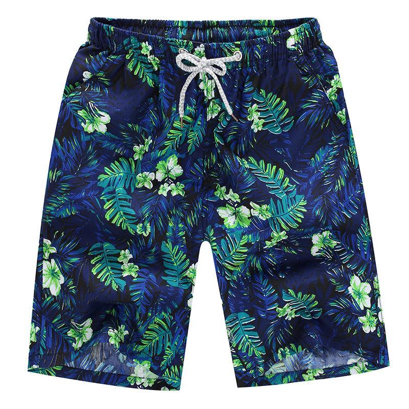 NIANJEEP dos homens Quick Dry Shorts Homens Casuais Homens da Praia de Verão Shorts Bermudas masculina Respirável Masculino Shorts Plus Size 4XL