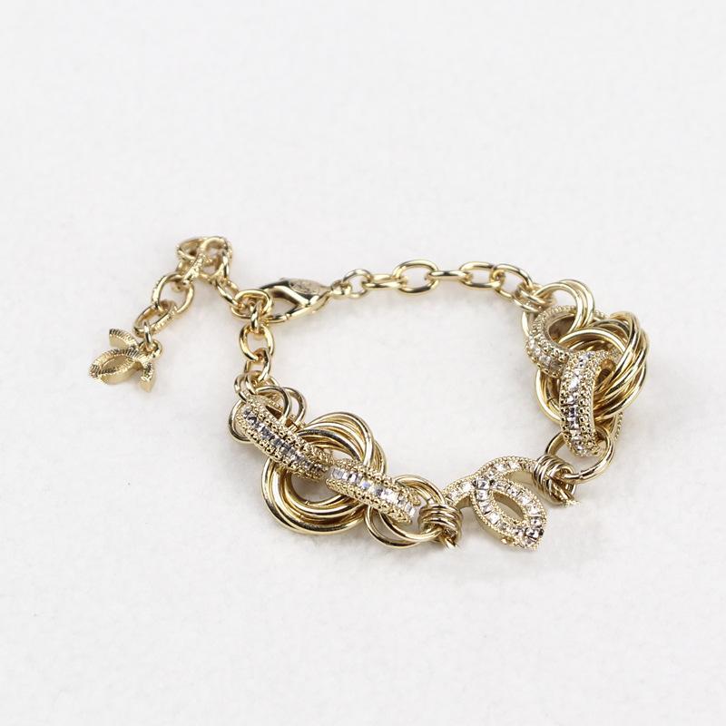 anel de cadeia mão das mulheres da moda coreano, CC _ cadeia lado, inserção pequena sabor, de cadeia lado, atacado