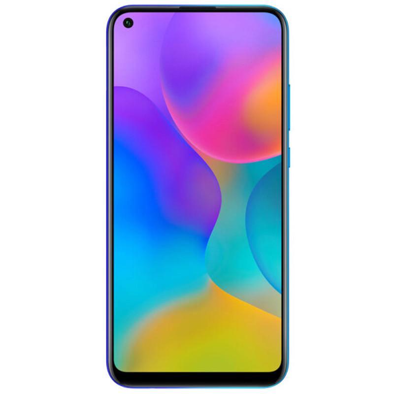 """الأصلي Huawei Honor Play 3 4G LTE الهاتف الخليوي 4GB RAM 64GB 128GB ROM Kirin 710F Octa Core Android 6.39 """"ملء الشاشة 48.0MP الوجه الهوية 4000mAh الهاتف المحمول الذكي"""