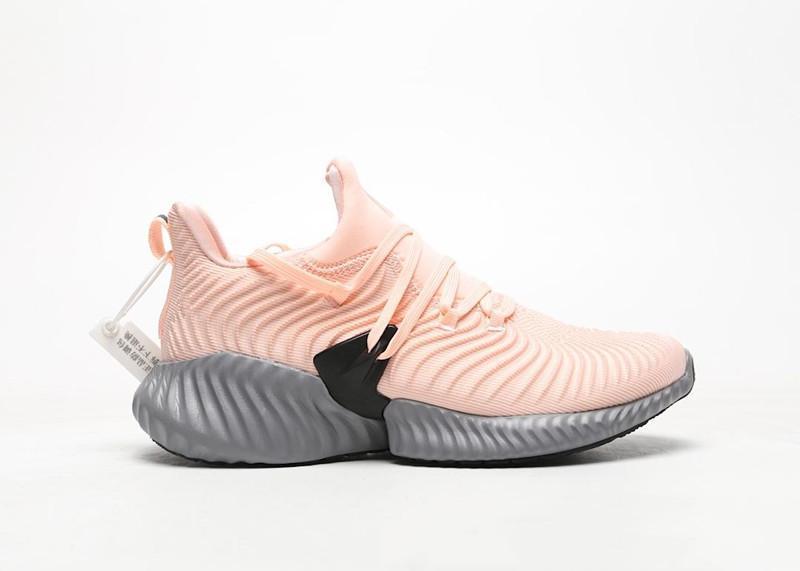 AlphaBounce 2019 Instinct CC M Designer Chaussures Stripe Stéréoscopique Bouncetm Intercalaire Sport Chaussures De Course Hommes Femmes Baskets Taille: 36-45