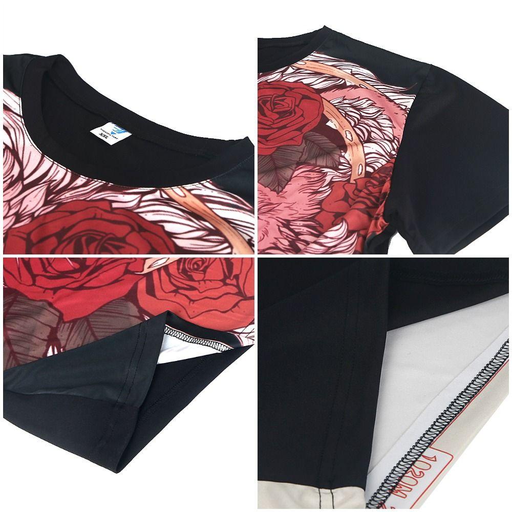 Stevie Ray Vaughan camiseta Stevie Ray Vaughan - Crossfire camiseta de manga corta de la camisa básica del gráfico gráfico de la diversión camiseta 4xl