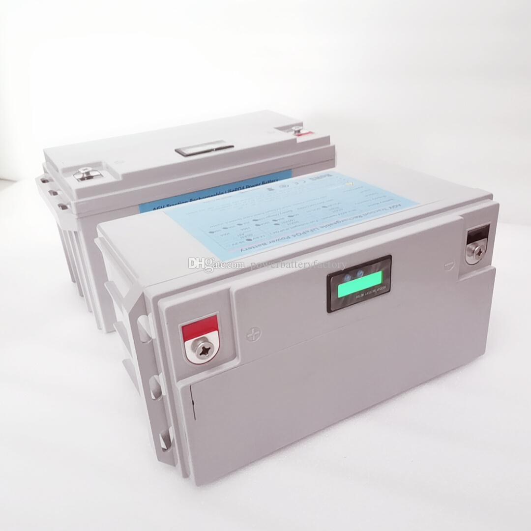 litio LiFePO4 12v 100ah batterie per camper / solare / yacht / golf cart / trazione / golf carrello / sollevatore / stoccaggio barca e auto AGV mini EV
