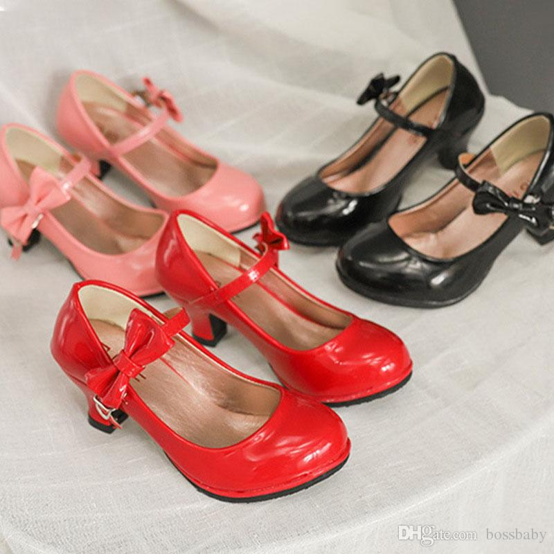 red sandals for toddlers