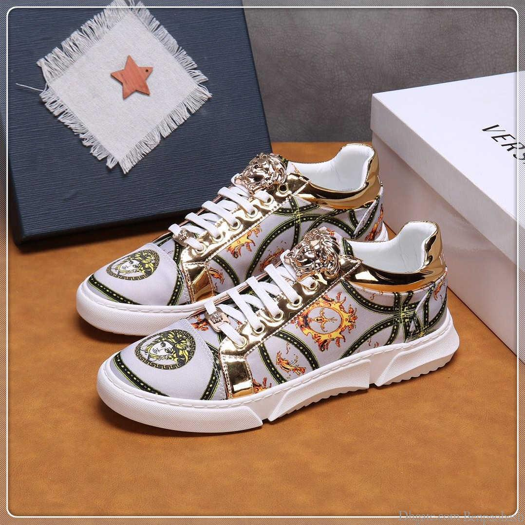 New high quality men s lace casual shoes men s outdoor travel casual shoes fast delivery with the original box