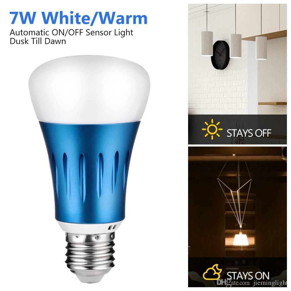UK Stock 2pcs 7W E27 Синий Энергосберегающие светодиодные лампы свет лампы Главная Emergency Холодный белый