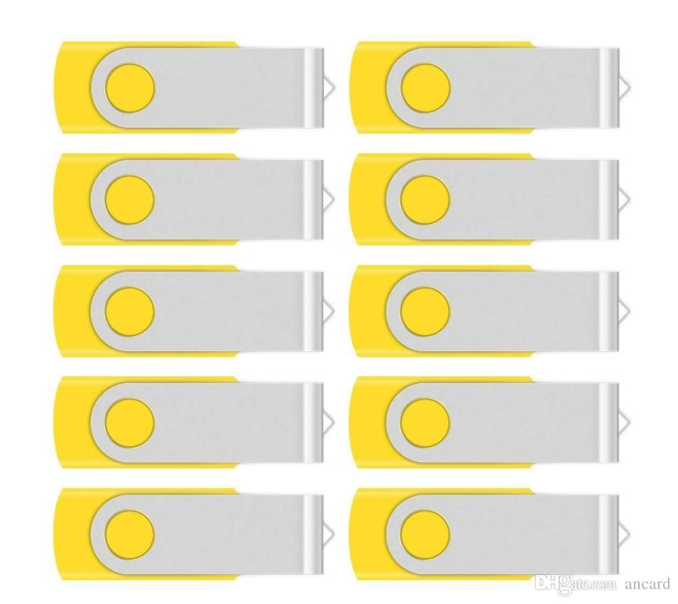 2020 hot waterproof U disk wholesale metal usb2.0 256GB 128GB 64G 32GB waterproof U disk custom business logo 35pcs