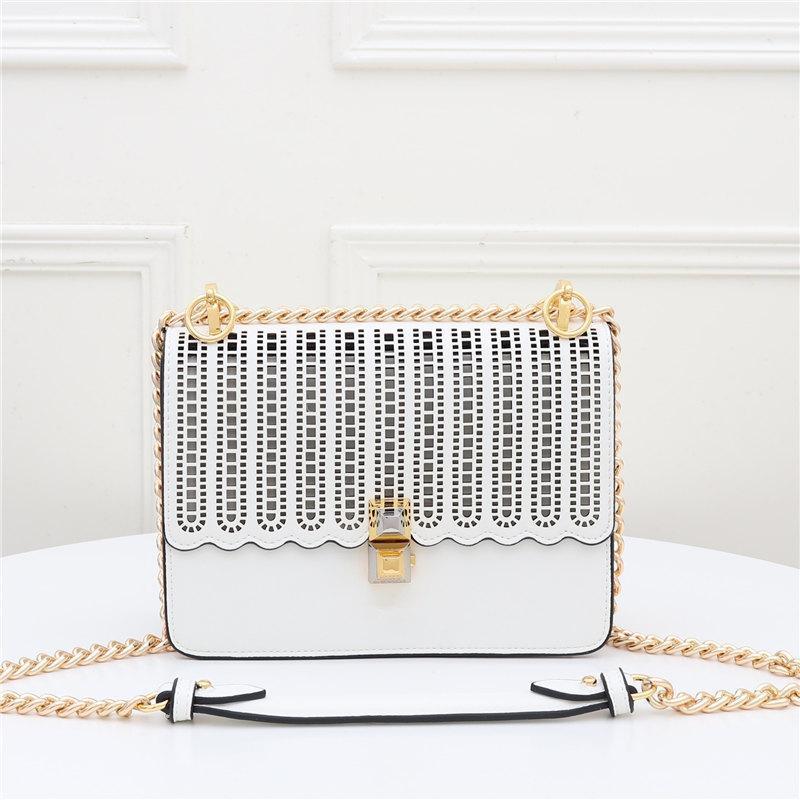 Diseñador de los bolsos de lujo bolsos 2019 bolsos de diseño de moda de lujo de la marca del bolso bolso crossbody diseñador principal Sac a size21cm