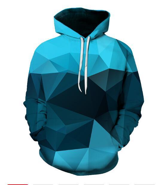 Nueva moda Cool Sudadera con capucha 3D Imprimir Hombres Mujeres Casual Geeks Matemáticas Estilo caliente Streetwear Ropa XLM010