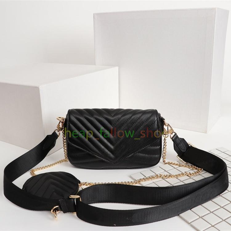 Горячие сумки дизайнер роскошные сумки кошельки высокое качество дамы цепи сумки через плечо крест тела вечерние сумки бесплатная доставка