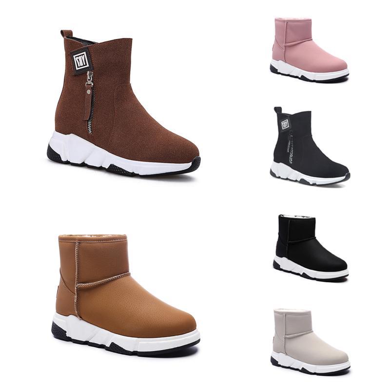 Nicht-Marken-Designer-Schuhe Speed Trainer beiläufigen Socken-Schuh-Schwarz-Rosa-Beige Flach Art und Weise Frauen Runner Socken Turnschuhe 36-40 Artikel # 15