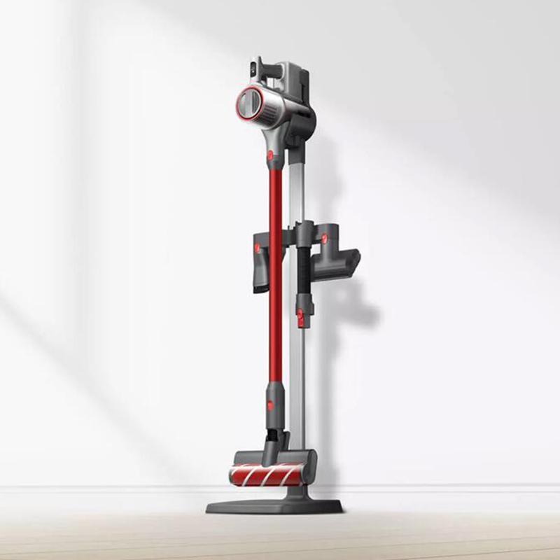 Roborock H6 Ручной пылесос 150AW всасывания 25000pa OLED-дисплей 90мин батареи Аккумуляторные Циклон фильтр Пылесосы