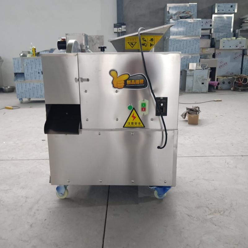 Newest designed divider automatic stainless steel dough ball machine commercial dough divider machine round forming machine