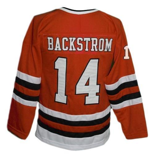 premium selection 13564 c6479 2019 Custom Denver Spurs Retro Hockey Jersey New Red Backstrom Personalized  Stitch Any Number Any Name Mens Hockey Jersey XS 5XL From Tntjersey, ...