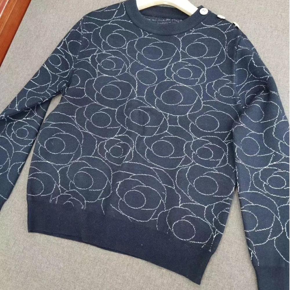 taille pull casual de mode femmes chaud confortable S-L WSJ000 # 112947 de kids08