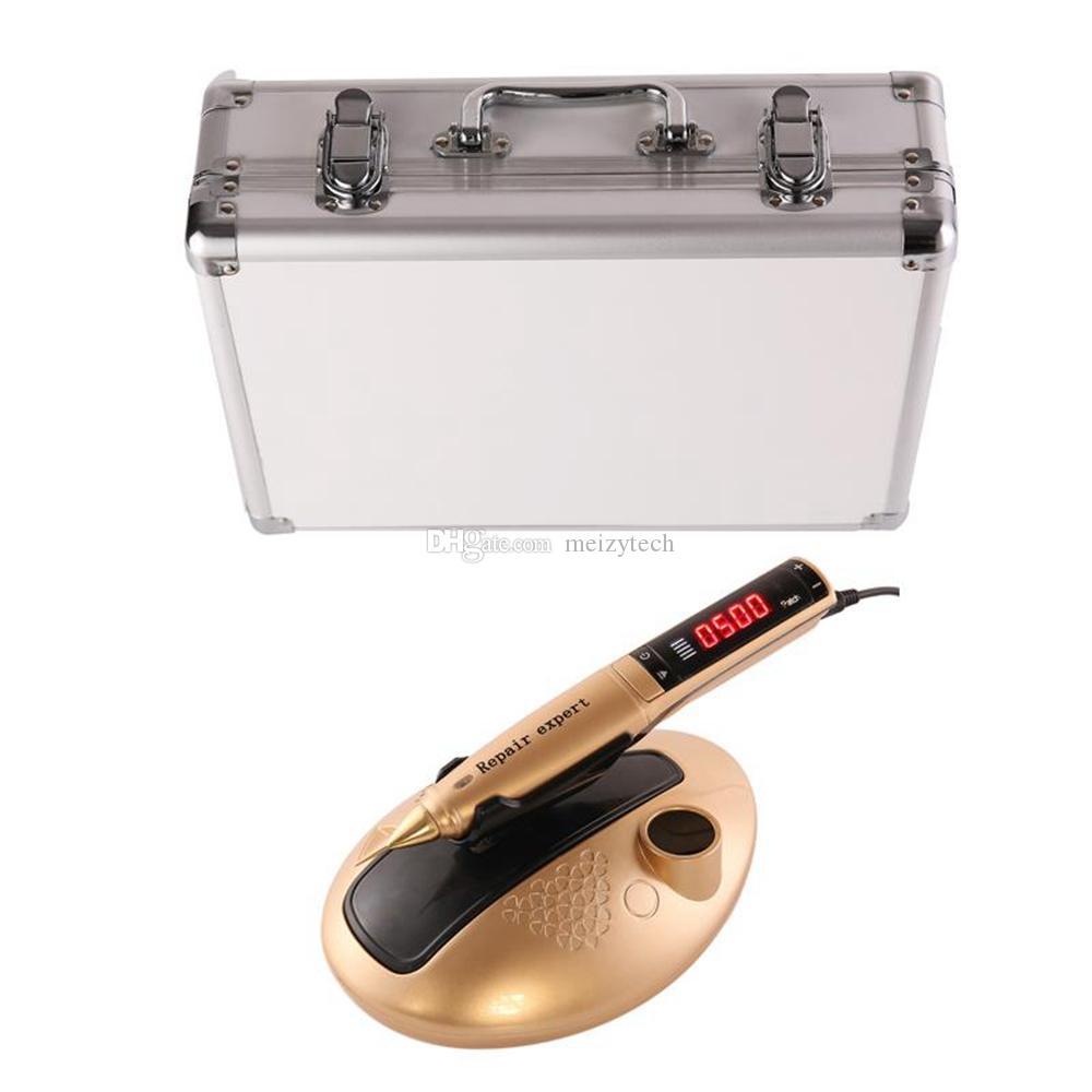 Nouvelle arrivée plasma stylo laser détatouage machine retrait de tache stylo retrait de rides soins de la peau haute performance face levage équipement de salon