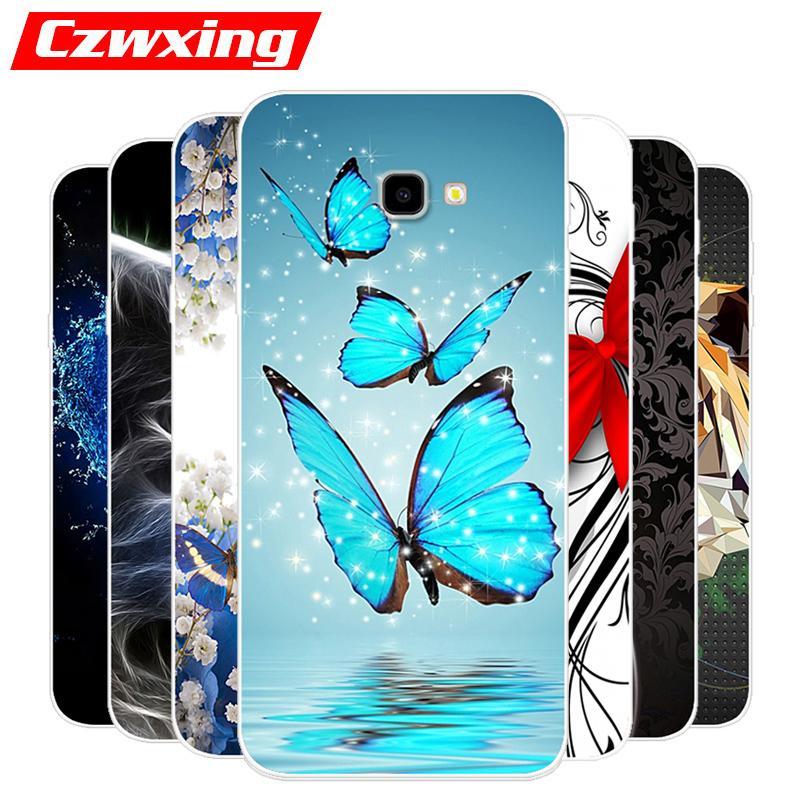 Coque Samsung Galaxy J4 Plus Coque Tpu Cover Pour Samsung J4 Plus J415f J415 Sm J415f J 4 J4plus Coque Souple Proposé Par Jerry01, 0,67 € | ...
