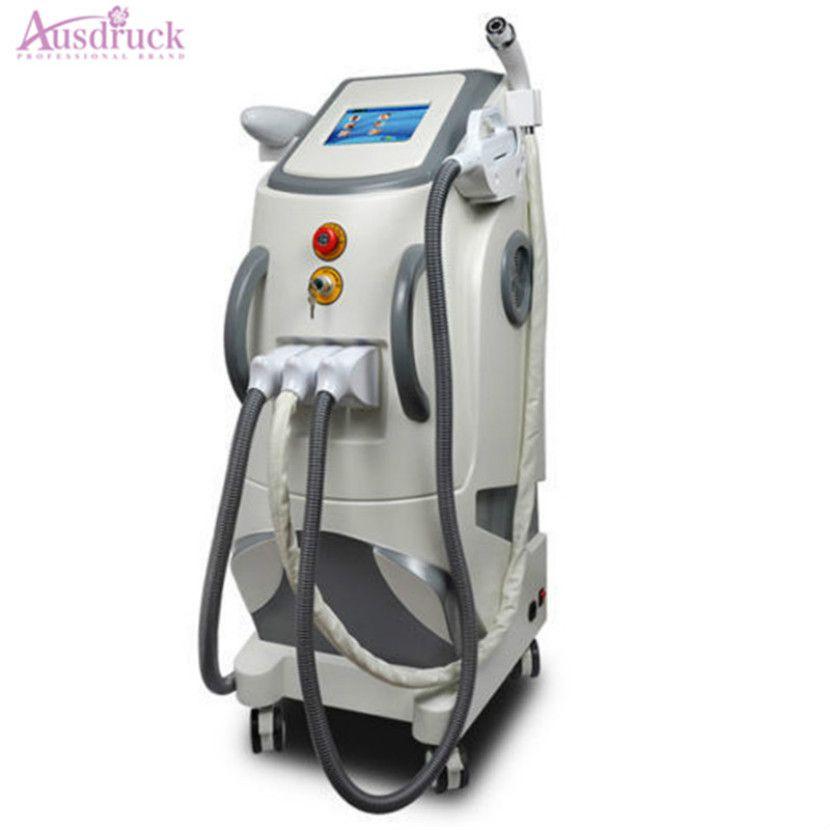 New Pro Ipl Hair Removal Laser Machine Skin Rejuvenation System