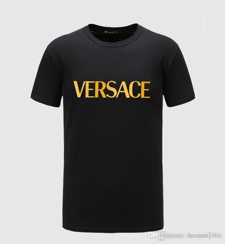 2020 novos menswear primavera / verão T-shirt do desenhador mangas curtas, olho moda impresso ocasional roupa ao ar livre 6 cores M-6xl # 8012