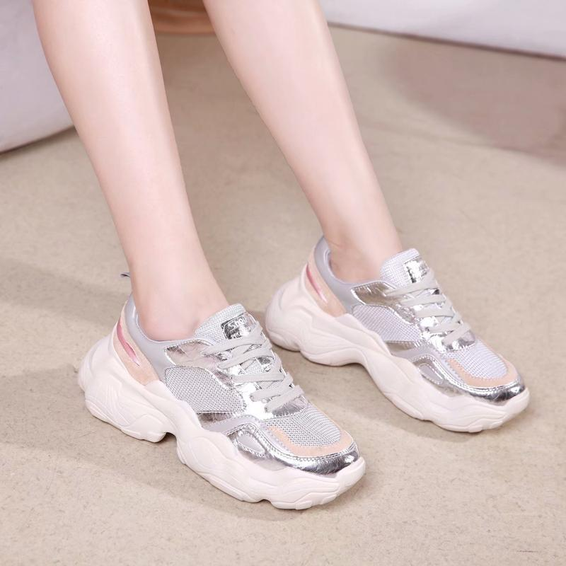 New non-slip wear-resistant breathable luxury indoor high limit casual shoes fashion designer 5A quality low price 2019