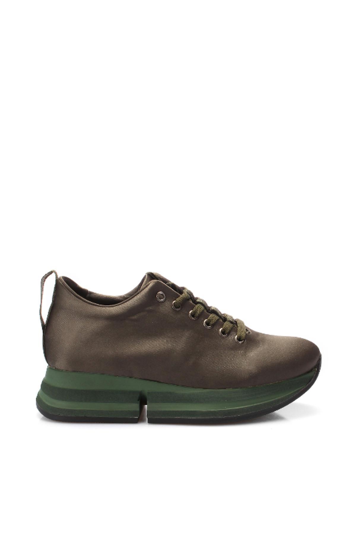 Pearl Khaki Donne Sneaker 120130006508