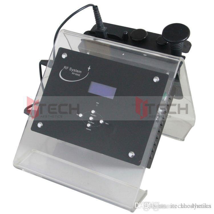 Corée perte de poids Appareil Minceur monopolaire Radiofréquence Équipement 0.3Mhz Rf machine Rf395e Pour la maison Salon