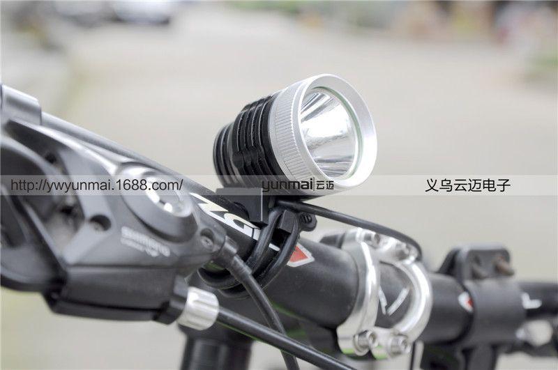 CARGO USB Voluntariamente Iluminación automática al aire libre Montar iluminación de incendios NUEVO Patrón Luz Fightlights Iluminación automática
