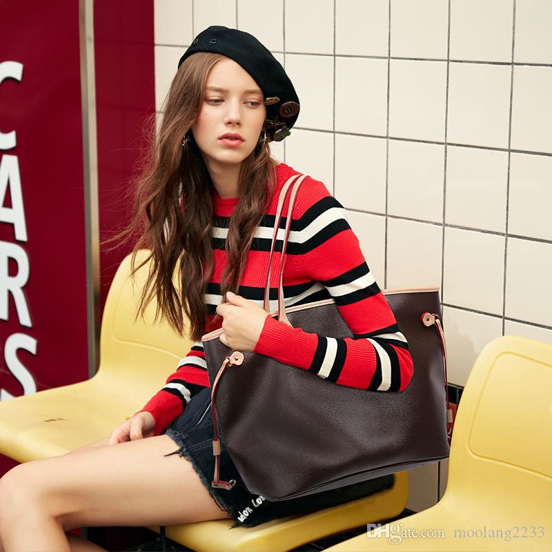 Tasarımcı 2021 çanta Çantalar Cüzdan Tote Yeni Stilleri Çanta Çanta Boyutu: 32 cm * 29 cm * 17 cm Kadınlar Alışveriş Moda ile Lüks 40156 PSFSA