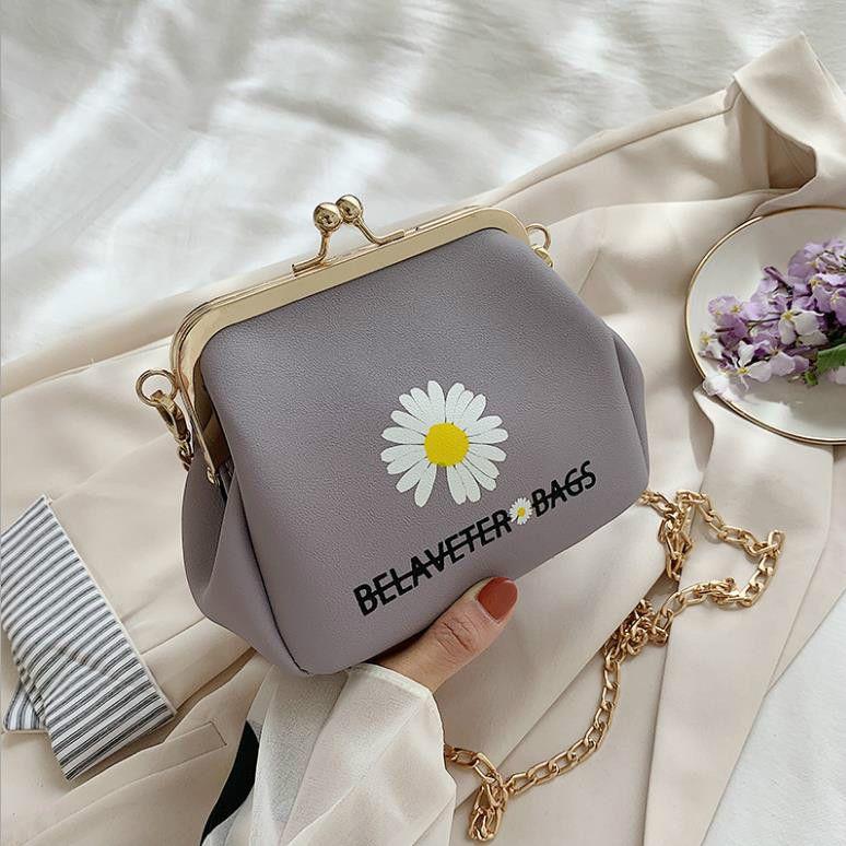Designer Hot Sale Women Bag New Style Pu New Arrival Casual Handbags Fashion Female Messenger Shoulder Bags Ladies Crossbody