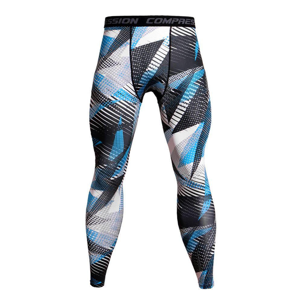 SZYADEOU Fashion Casual Leggings Men Pants Breathable High Quality Sports Pants Run Gym Jogger Trousers Pantalones deportivos C4
