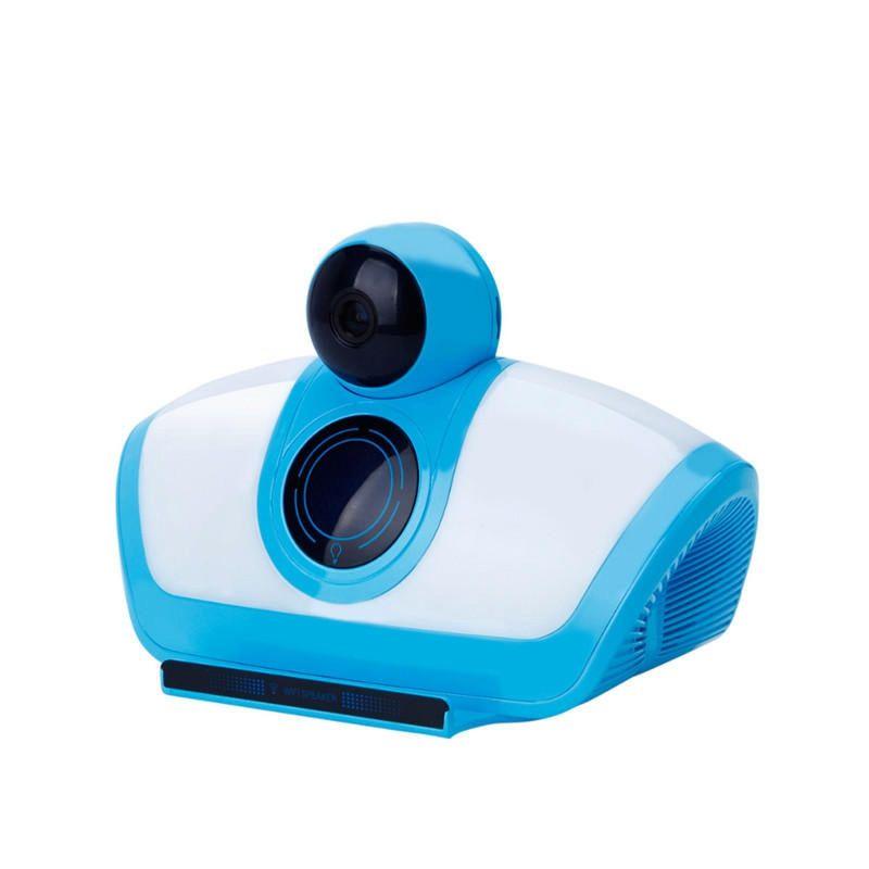 WANSCAM HW0033 720P Smart WiFi Moniteur pour bébé IP P2P Caméra IR 2-Way Support audio Télécommande APP