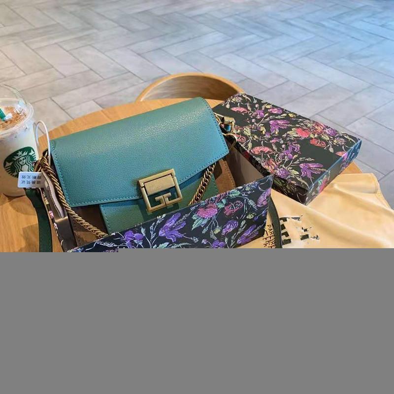 Weibliche alte Weisen wieder herstellt mit der Mode Joker VERWENDET Einzel echtes Leder-Handtaschen Schulter-Mädchen-Frauen-Luxus-Handtasche