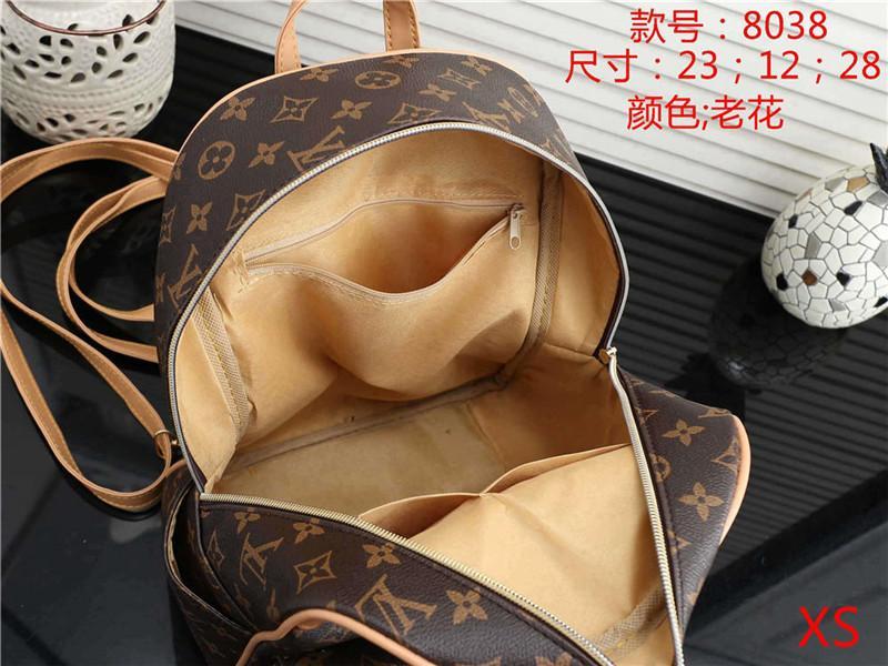 Mochila Feminino mochilas escolares de Top New Women For Girls Moda Mochila Waterproof designer saco crossbody Canvas Travel Bag