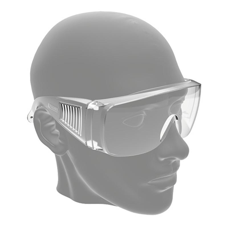 In stock!!! Safety Glasses Anti-splash Eye Protection Goggles Anti-fog Dust-proof Outdoor Wind-proof UV-proof Goggles Eyewear ART_30R