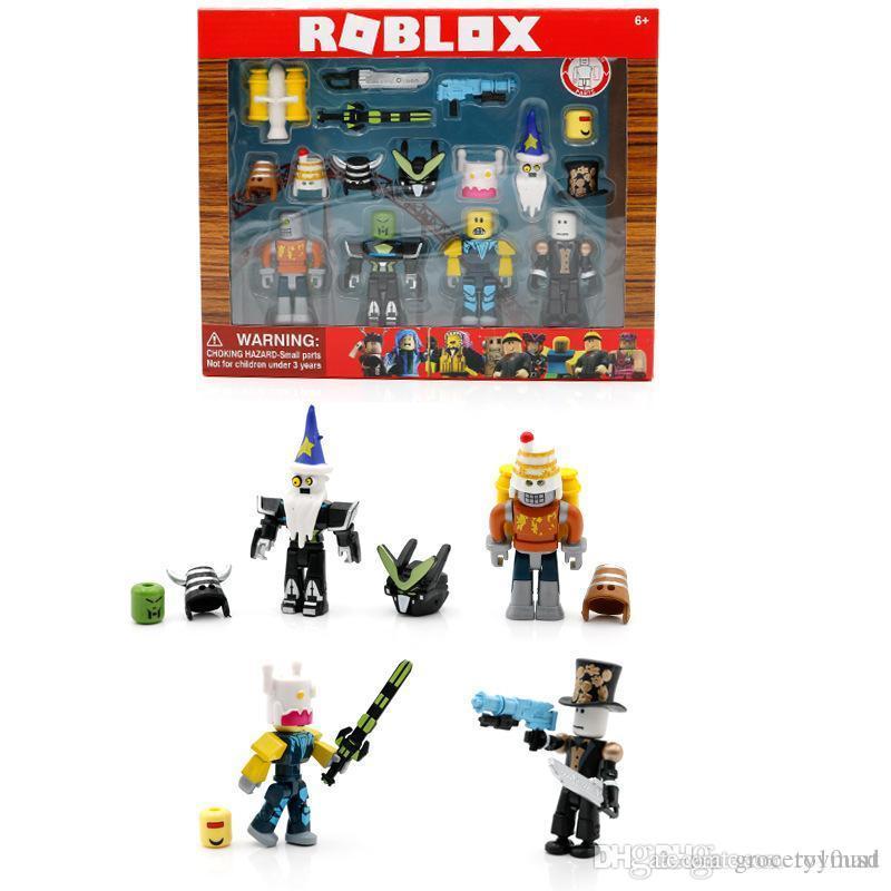 Yeni Roblox Oyuncaklar 25 In#U00e7 Roblox Eylem Rakamlar # ...